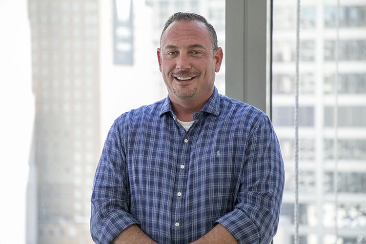 Jeff Krause, Experienced Senior Superintendent, Joins Skender Construction