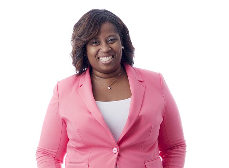 Belinda Moore Promoted to Associate Executive Director of Skender Foundation