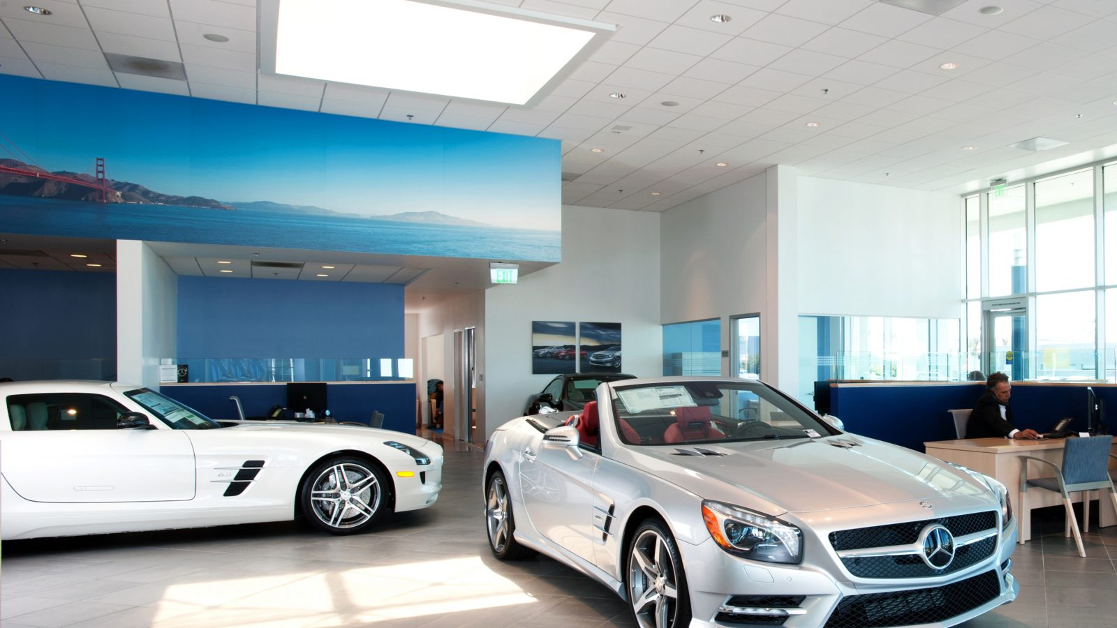 Fletcher Jones Mercedes Benz Fremont Fremont Ca By Skender