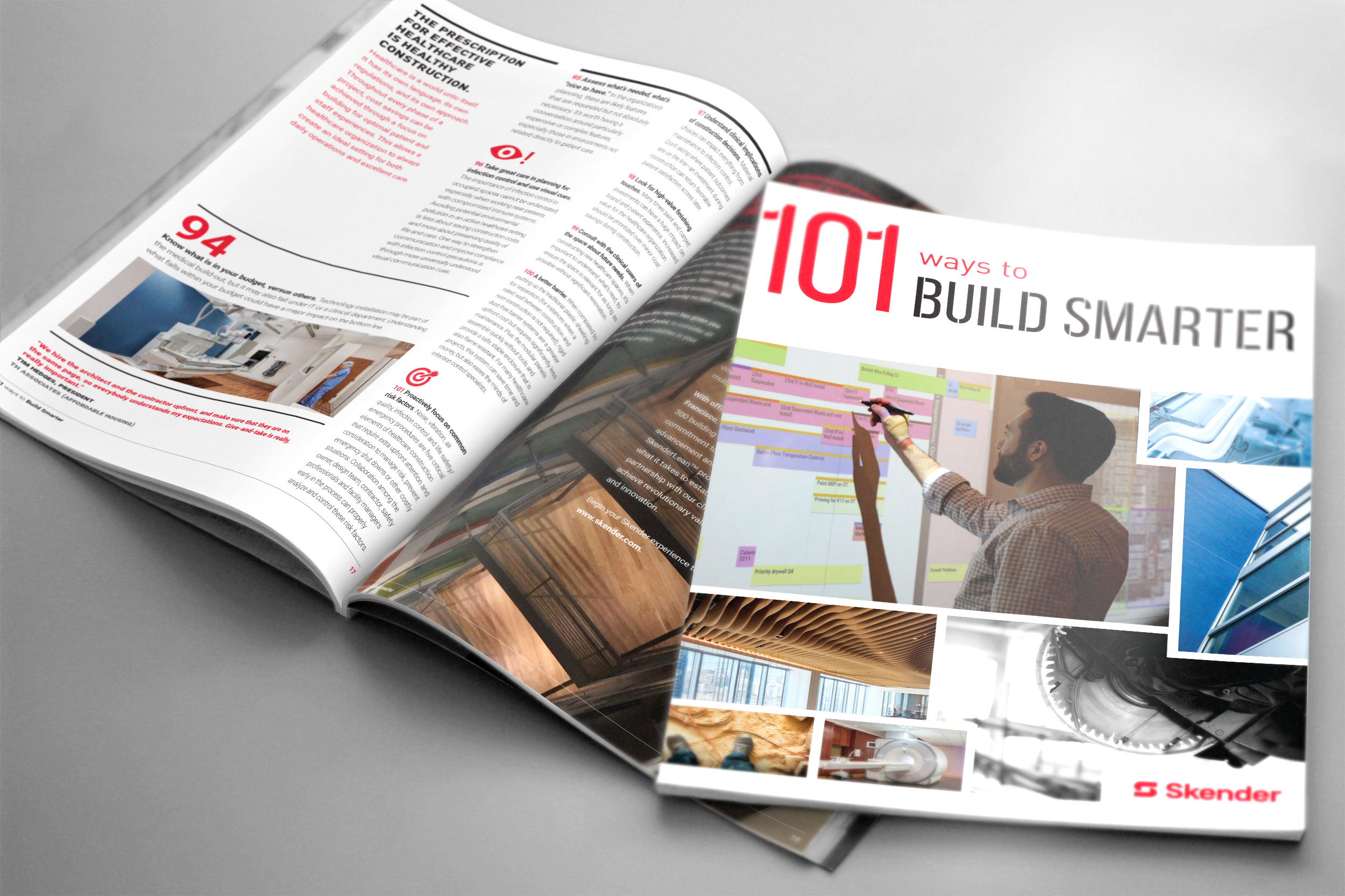 Newsmedia archive skender skender releases 101 ways to build smarter ebook featuring ideas to offset rapidly escalating construction prices fandeluxe