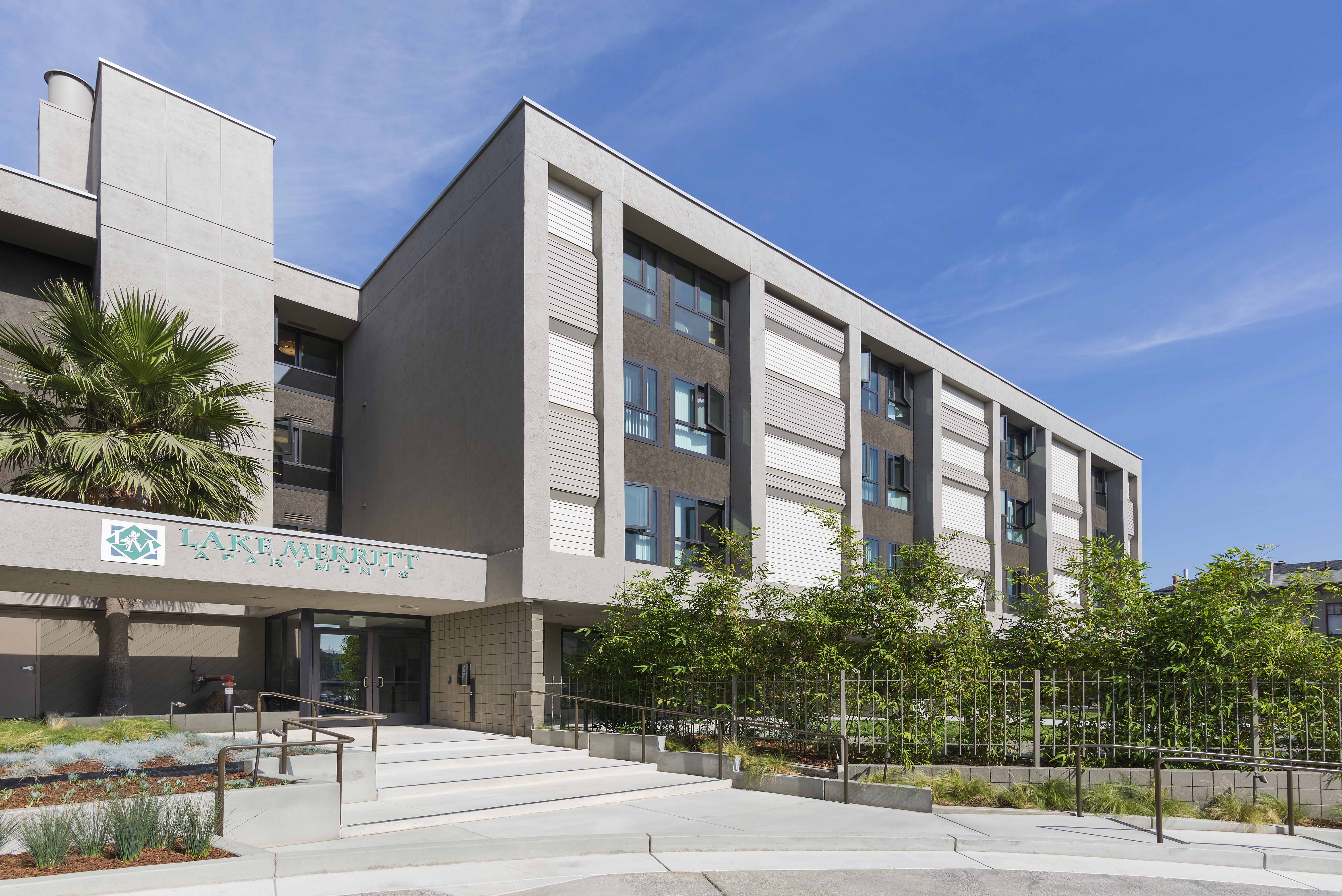 Skender Completes Independent Living Facility Rehabilitation in Oakland