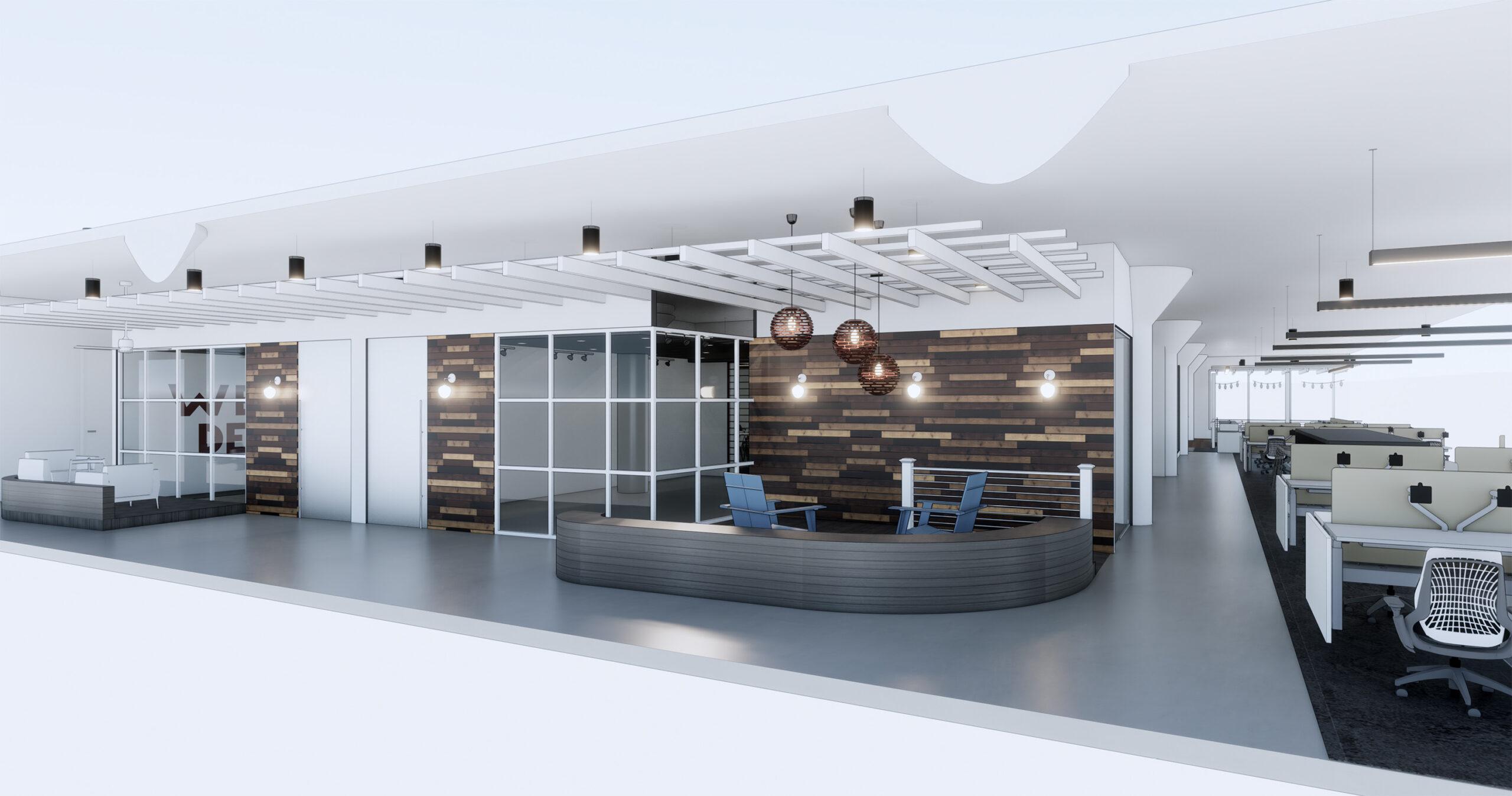 Skender Adds AZEK Company HQ to Fulton Market Portfolio