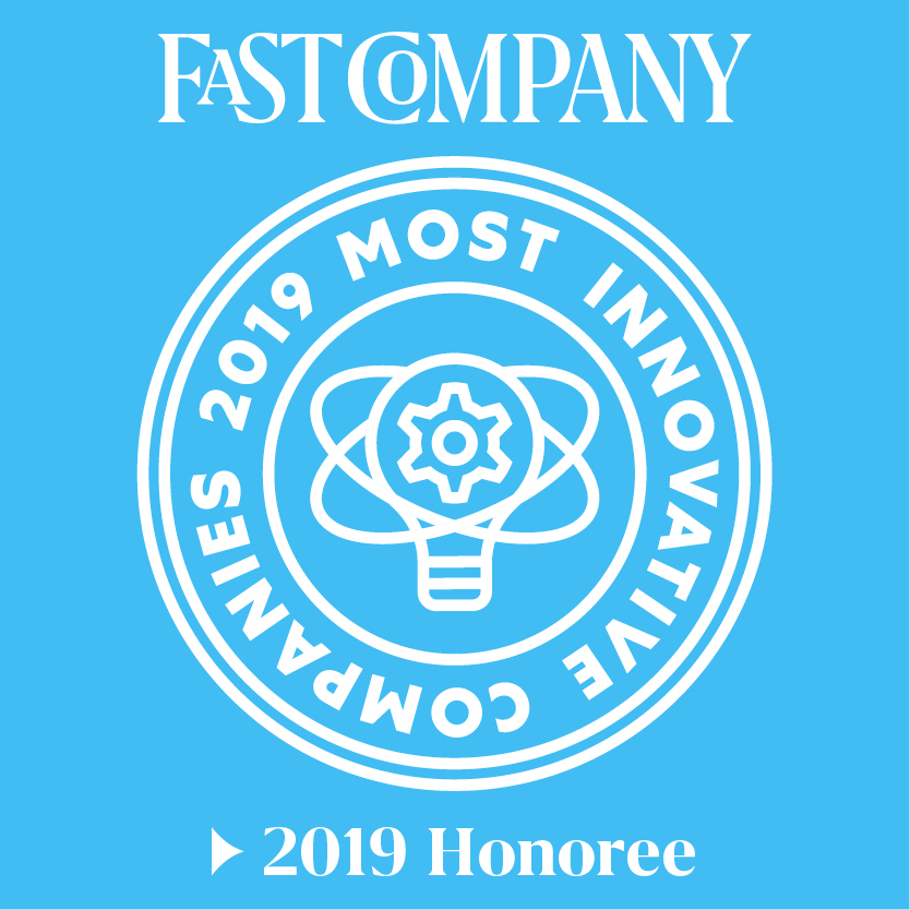 "Skender Named to Fast Company's ""World's Most Innovative Companies"" for 2019"