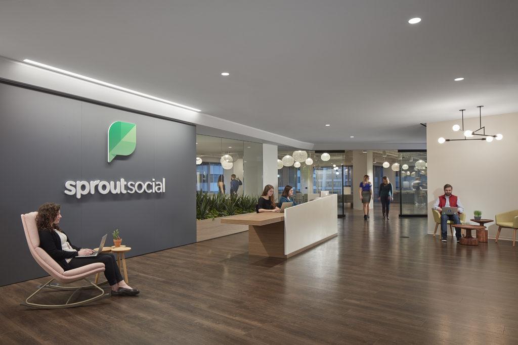 Chicago Design Firms Behind Braintree Google Explain What Makes Tech Offices Unique