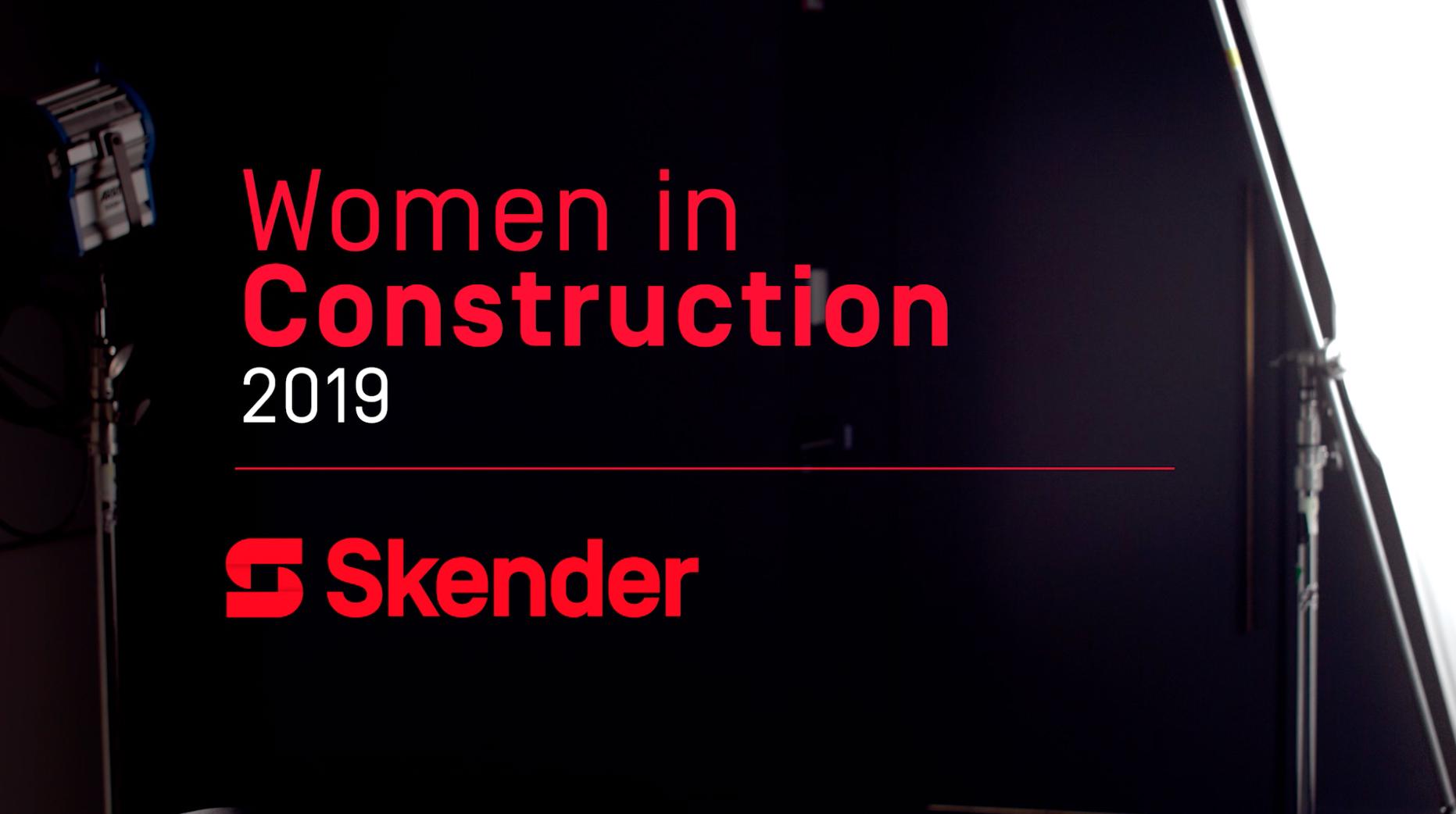 Women In Construction 2019
