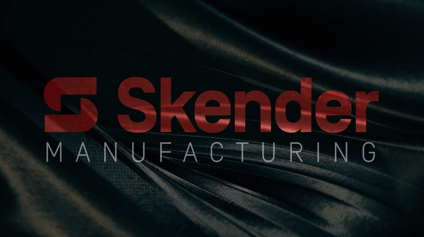 Skender Manufacturing – Open for Business