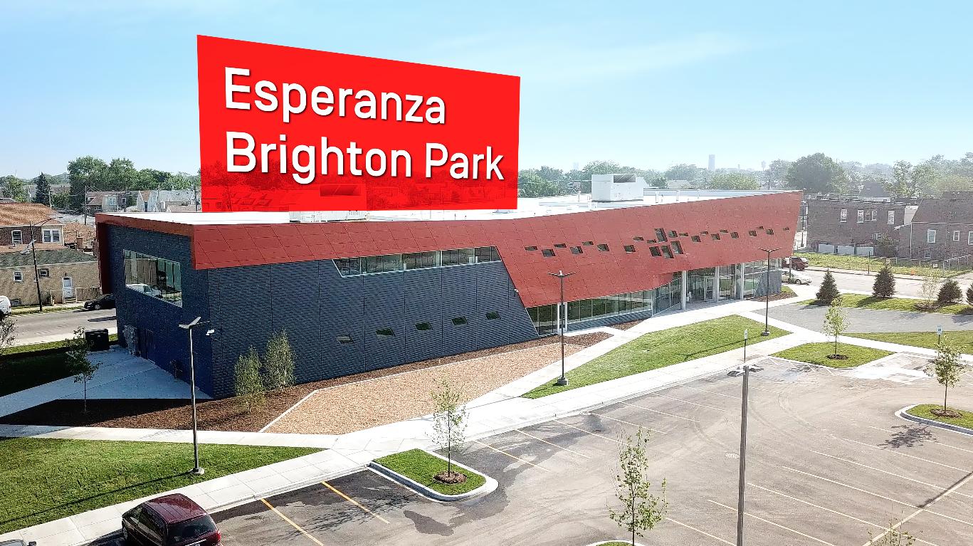 Esperanza Brighton Park