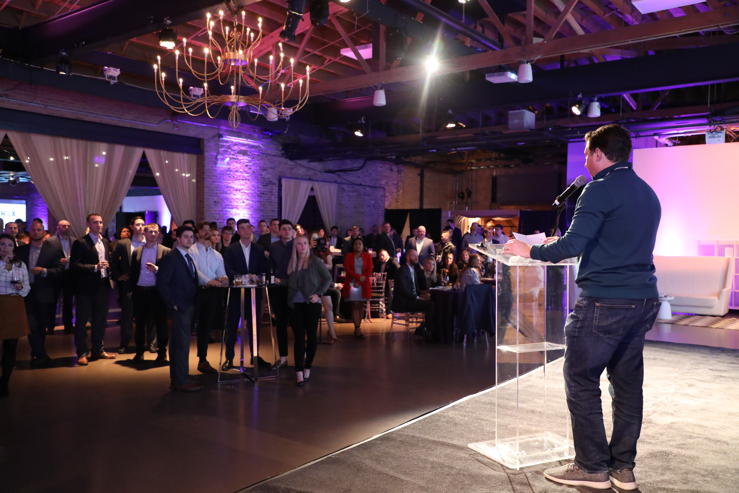 Eighth Annual Harvesting Hope Raises $43,000 for Chicago Coalition for the Homeless