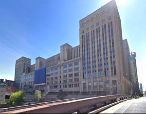Skender Begins AbelsonTaylor's Chicago HQ