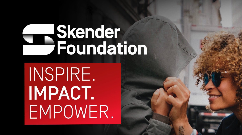 Skender Foundation Thank You 2019