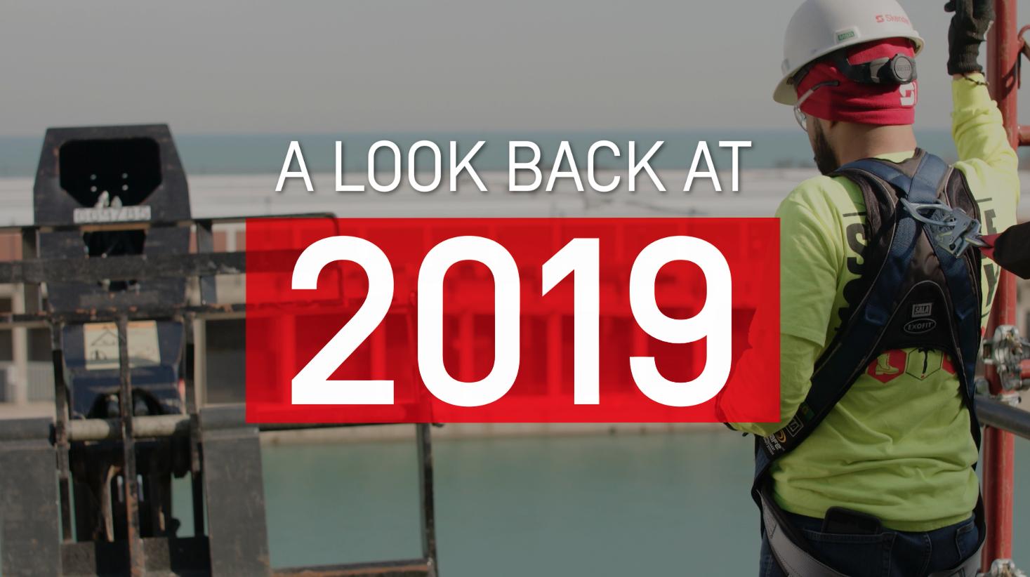 Skender Highlights 2019