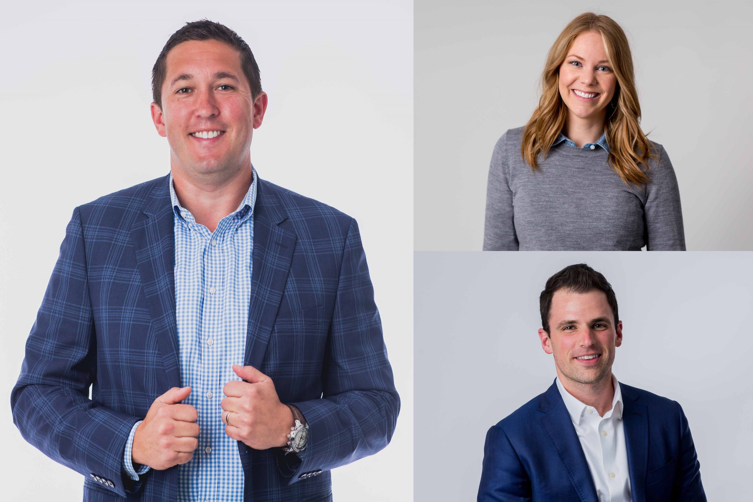 Skender Advances Five to Senior Positions on Growing Operations Team