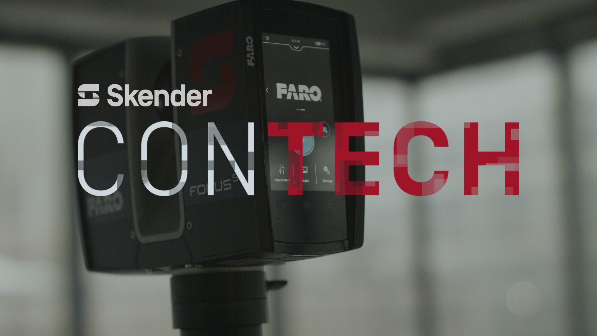 Experience Skender ConTech