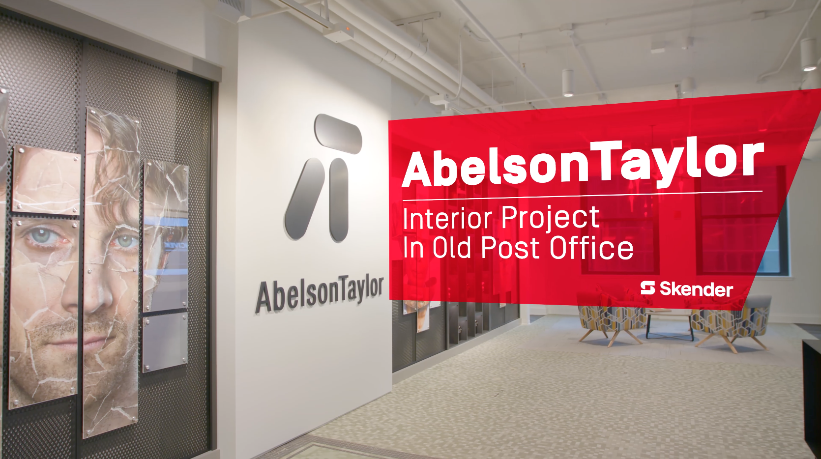 AbelsonTaylor Interior Project