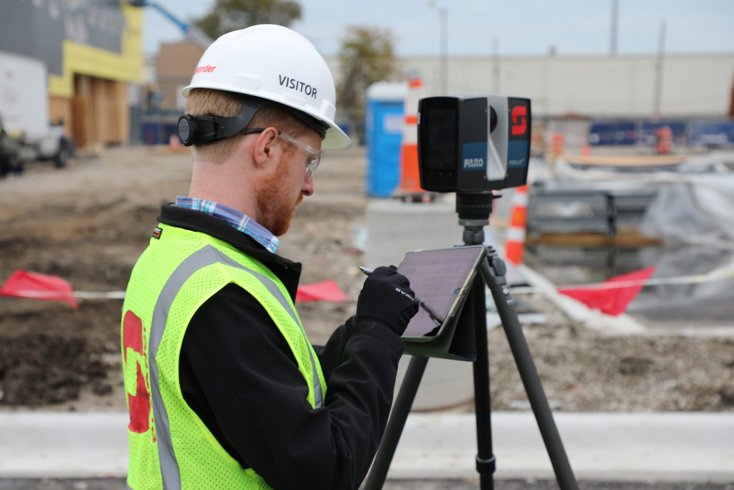 4 next-gen technologies that are changing construction today